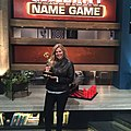 Laura Robinson w CNG Emmy Award.jpg