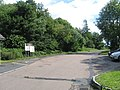 Lay-by at Haggerston picnic area - geograph.org.uk - 1401639.jpg