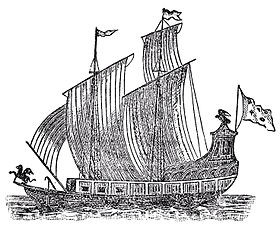 Image illustrative de l'article Le Griffon (bateau)