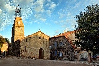 Le Cannet-des-Maures Commune in Provence-Alpes-Côte dAzur, France