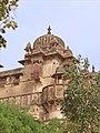 Le Jehangir Mahal (Orchha) (8450826763).jpg