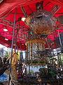 Le Manège d'Andrea carousel in Parc des Chantiers (2014 Nantes) 04.JPG