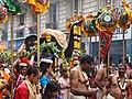 Le défilé du Char de Ganesh (Paris) (2814371296).jpg