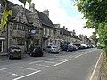 Lechlade, Burford Street - geograph.org.uk - 527684.jpg
