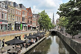 Leeuwarden, Netherlands - panoramio (23)