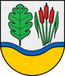 Coat of arms of Lehmkuhlen