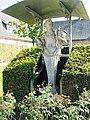 Lembeck castle sculptur 02.jpg