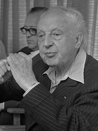 Leopold Stokowski - Leopold Stokowski (1970)