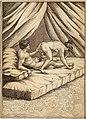 Les veillées d'un fouteur, 1832 - 0066 - Les cheres amours.jpg