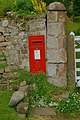 Letter box - geograph.org.uk - 233443.jpg