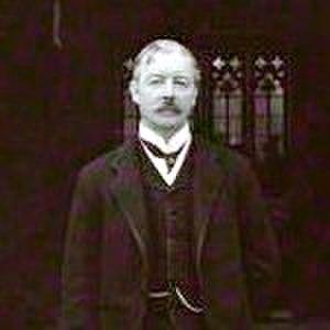 Lewis Haslam - Lewis Haslam in 1911, (Portrait by Sir Benjamin Stone)