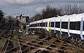Lewisham station MMB 06 465184 465238.jpg