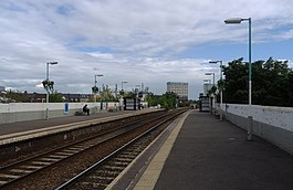 Leytonstone High Road railway station MMB 03.jpg