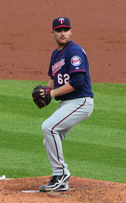 Liam Hendriks on June 21, 2012.jpg