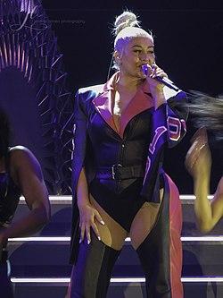 Christina Aguilera Wikipedia La Enciclopedia Libre