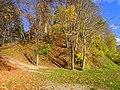 Lielvārde (Lennewaden) castle ruins - panoramio (1).jpg