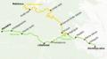Lillafüredi Állami Erdei Vasút térkép 2016.png