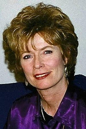 Linda Lee Cadwell - Linda Lee in 1998.