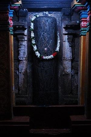 Munneswaram temple