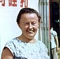 Lisa Niebank in Peking 1966.jpg