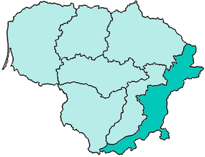 Roman Catholic Archdiocese of Vilnius