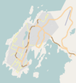 Location map Nuuk.png