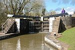 Lock in the Hatton Locks.jpg
