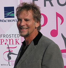 Kenny Loggins in San Diego, September 14 2008