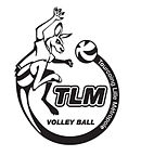 Logo du Tourcoing Lille Métropole Volley-Ball