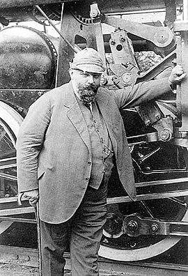 Jurij V. Lomonosov