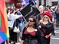 London Gay Pride 2012 London gothic.jpg