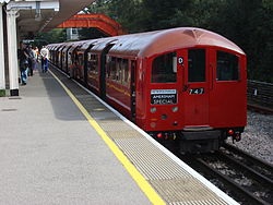 London Underground 1938 Stock at Amersham 5.jpg