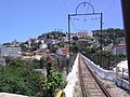 Looking south on Carioca Aqueduct in 2004.jpg