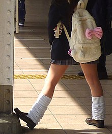 a23c5e06257b Japanese street fashion - Wikipedia