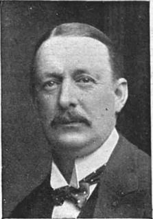Herbert Lionel Henry Vane-Tempest British company director