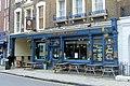 Lord John Russell, Marchmont Street, London WC1 - geograph.org.uk - 731573.jpg