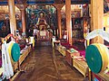 Lord buddha at tabo while entering.jpg