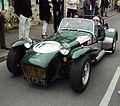 Lotus Seven (1962) - Rallye des Princesses 2014.jpg