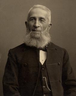Louis Sylvestre Canadian politician