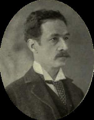 Louis Wain - Louis Wain in 1903