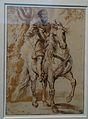 Louvre-Lens - L'Europe de Rubens - 017 - Francisco de Sandoval y Rojas, duc de Lerme, à cheval.JPG