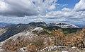 Lovćen nationa park, Primorska Planinarska Transverzala, Montenegro 98.jpg