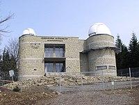 Lubomir obserwatorium astronomiczne.JPG