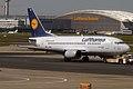 Lufthansa, D-ABIR, Boeing 737-530 (16269602900).jpg
