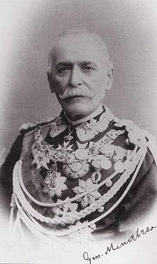 Luigi Menabrea - immagine da internet