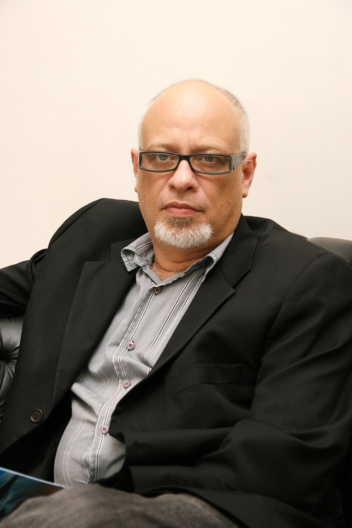 Luiz Felipe Pondé – Wikipédia, a enciclopédia livre