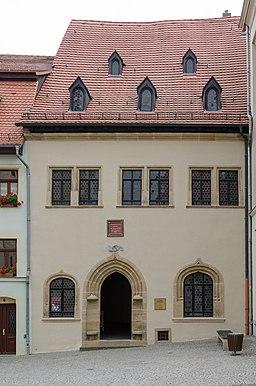 Lutherstadt Eisleben, Andreaskirchplatz 7-20150730-001