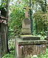 Lwów - Cmentarz Łyczakowski- Tomb of Torowski Family.jpg