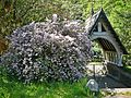 Lychgate at Copley church (4632392601).jpg