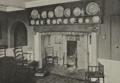 Lyneham, Chislehurst, the dining-room fireplace.png